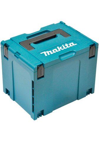 Makita Werkzeugkoffer »MAKPAC Gr. 4 821552-6«...