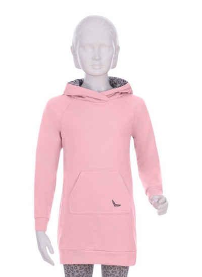 Trigema Longsweatshirt für Mädchen