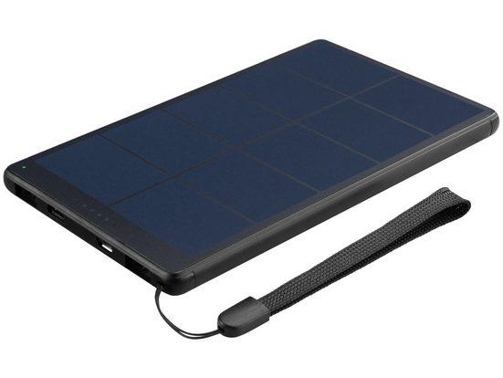 Sandberg »Urban Solar Powerbank 10000« Powerbank 10000 mAh (5 V)