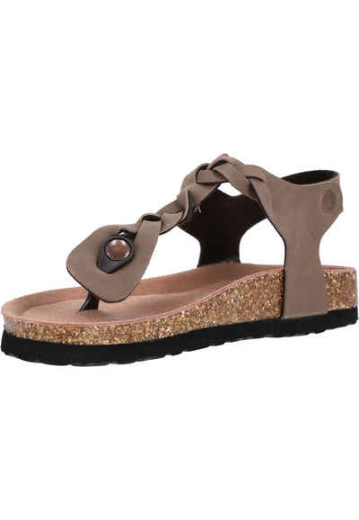 CRUZ »Marikina« Sandale aus hochwertigen Materialien