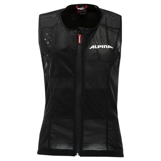 Alpina Protektorenweste »Proshield Woman Vest«