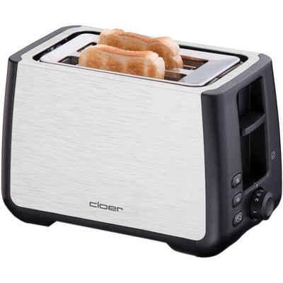 Cloer Toaster King-Size-Toaster 3569