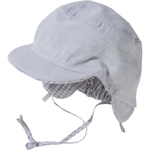 Sterntaler® Schirmmütze »Wende-Schirmmuetze - Mützen -«