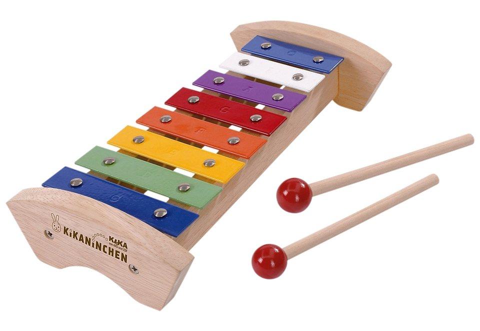 eichhorn kikaninchen holz xylophon online kaufen otto. Black Bedroom Furniture Sets. Home Design Ideas