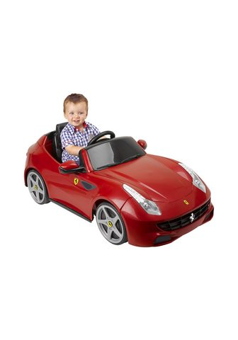 "FEBER ® Elektro-Kinderauto ""FF Ferr..."