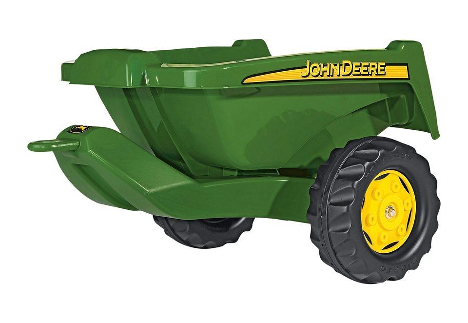 rolly toys® Anhänger »rollyKipper II John Deere«