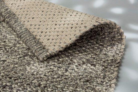 Wollteppich »Valentina«  ASTRA  rechteckig  Höhe 12 mm  Kurzflor