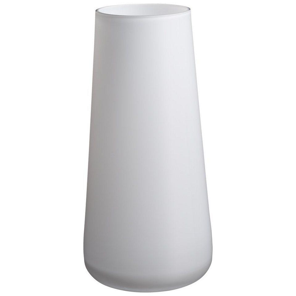 VILLEROY & BOCH Vase arctic breeze 340mm »Numa« in Dekoriert
