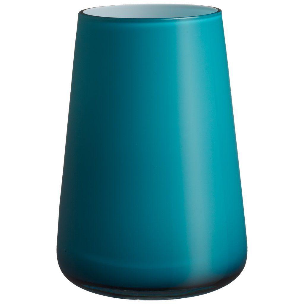Villeroy & Boch Vase caribbean sea 200mm »Numa«
