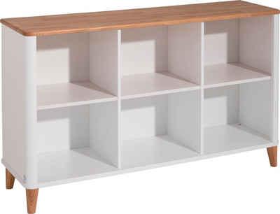 PAIDI Standregal »Sideboard Lotte & Fynn«, Steiff by Paidi