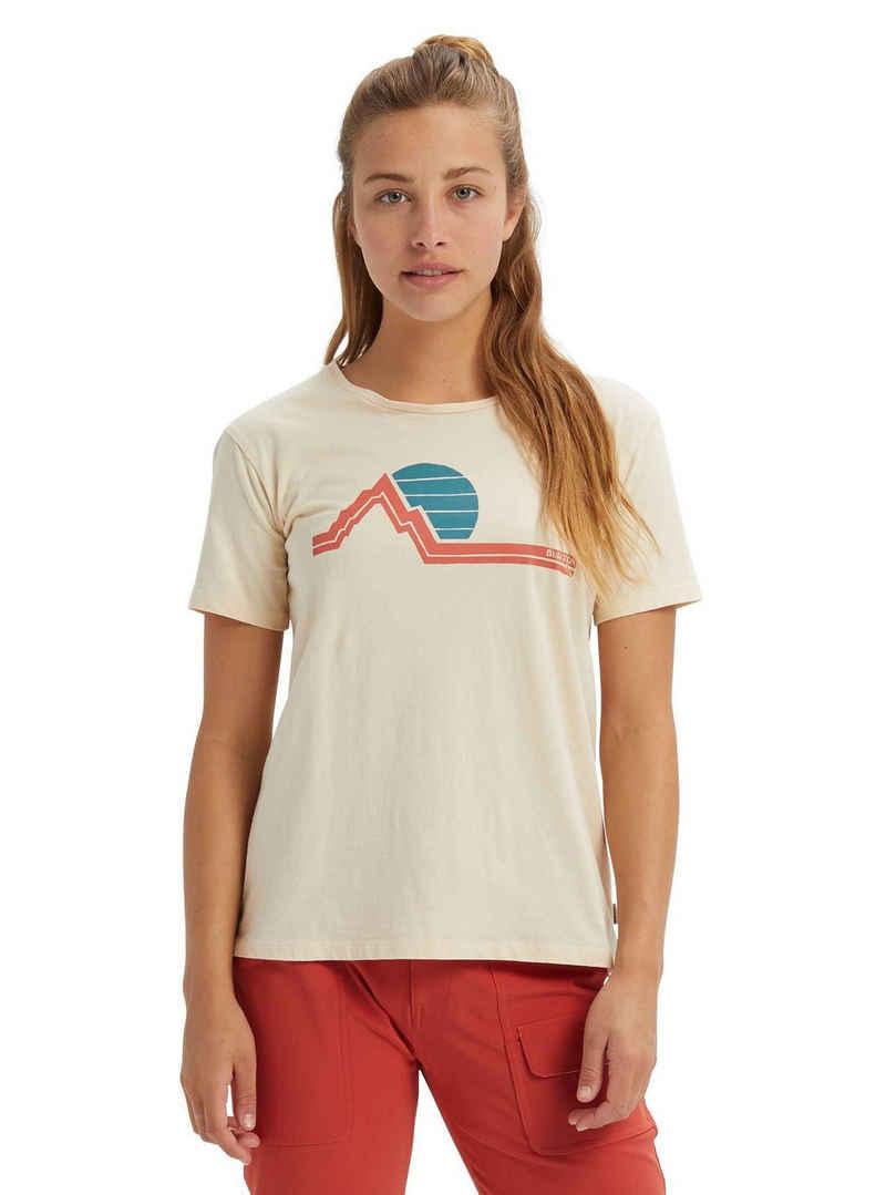 Burton T-Shirt »CLASSICO SHORT SLEEVE T-SHIRT«