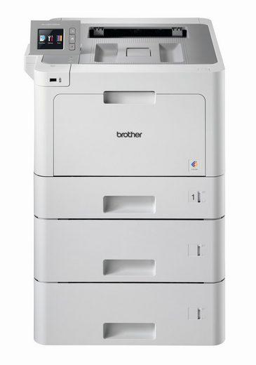 Brother HL-L9310CDWTT A4 color Laser Farblaserdrucker