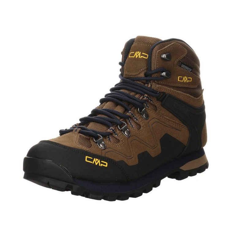 CMP »Athunis Mid Outdoorschuh Schuhe Stiefel« Stiefel Bergsteigerösen