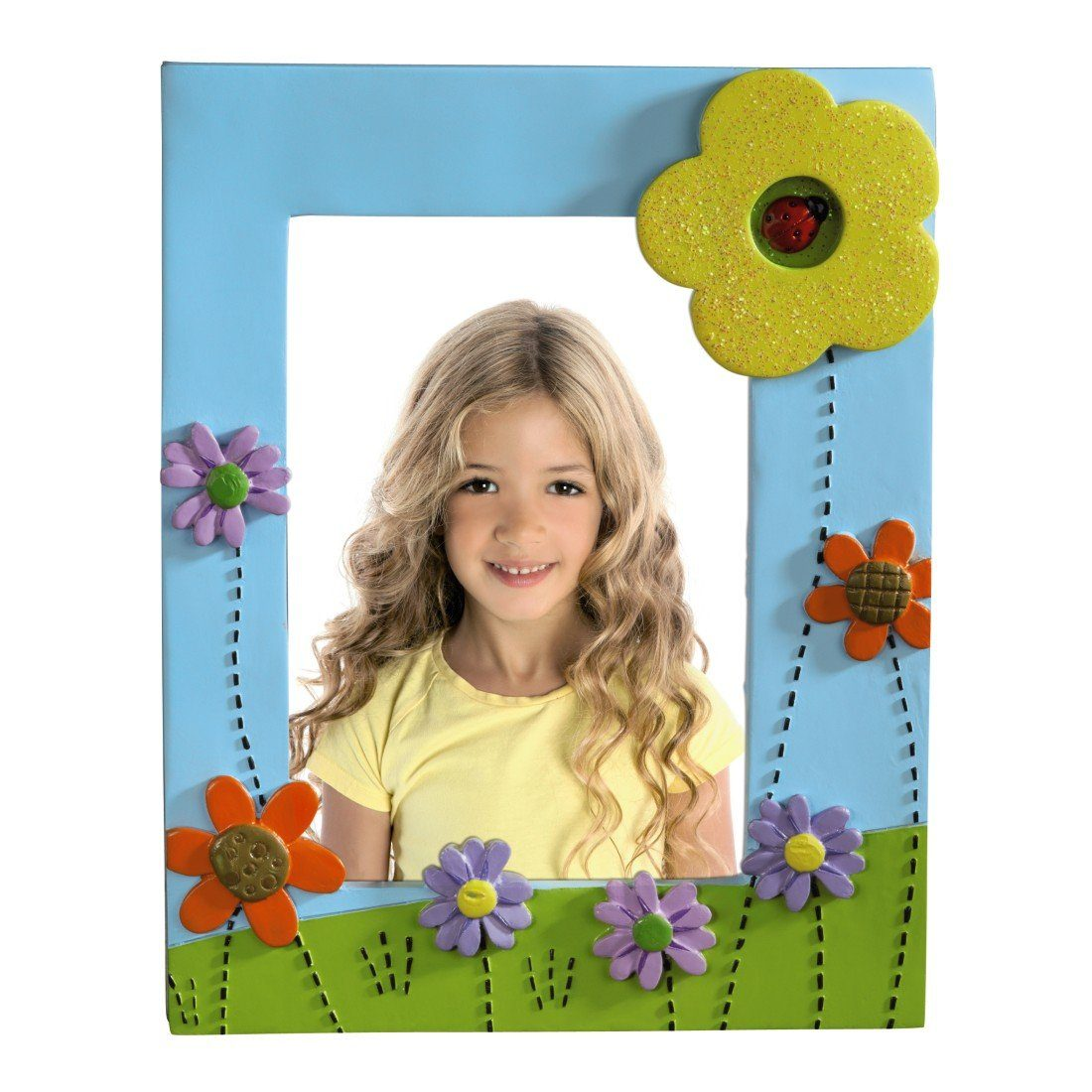 Hama Porträtrahmen Summer 10x15 cm