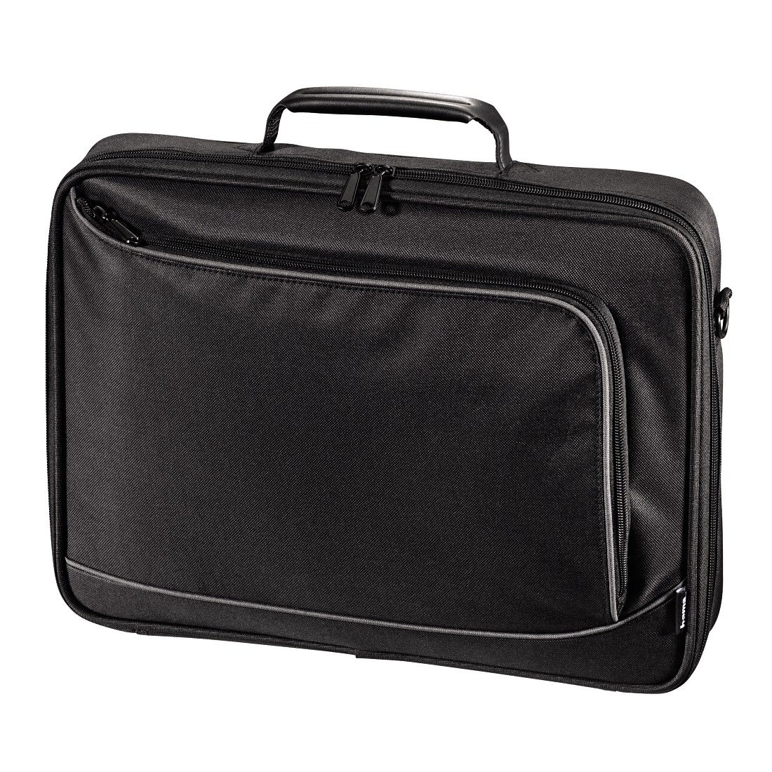 Hama Notebook-Tasche Sportsline Bordeaux Style, bis 40cm (15,6)