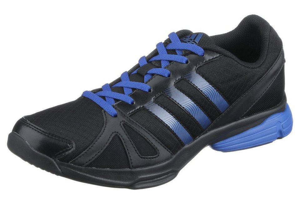 adidas Performance Sumbrah II Trainingsschuh in Schwarz-Blau
