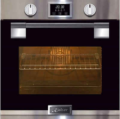 Kaiser Küchengeräte Einbaubackofen Avantgarde Pro »EH 6337/3«, Backofen, massives Metall, 79L,Glastür mit SOFTCLOSE, 11 Funktionen,Intelligent Sysytem