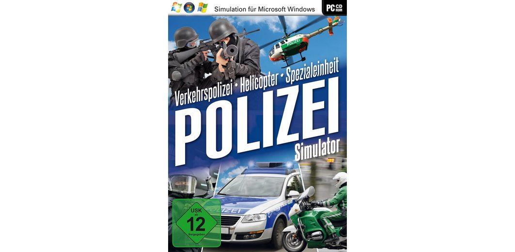 polizei spiel