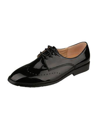 Family Trends Suvarstomi batai su klaiskinio stiliau...
