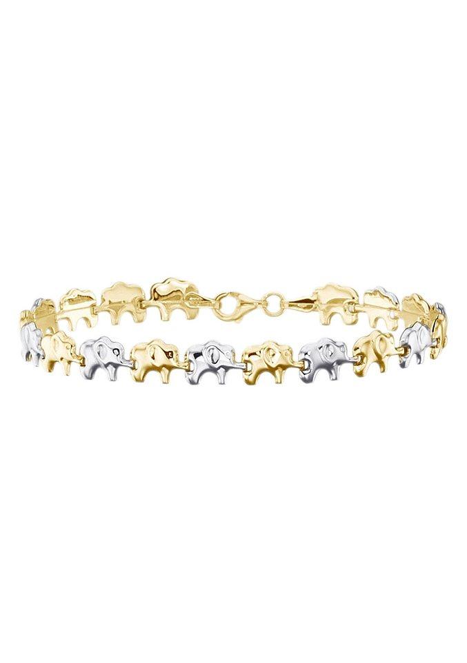 fb9a1c4d6c08 Firetti Armband »Elefant« online kaufen   OTTO