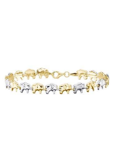 Firetti Armband »Elefant«