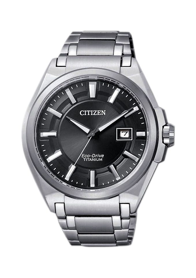 Citizen Solaruhr »BM6930-57E«