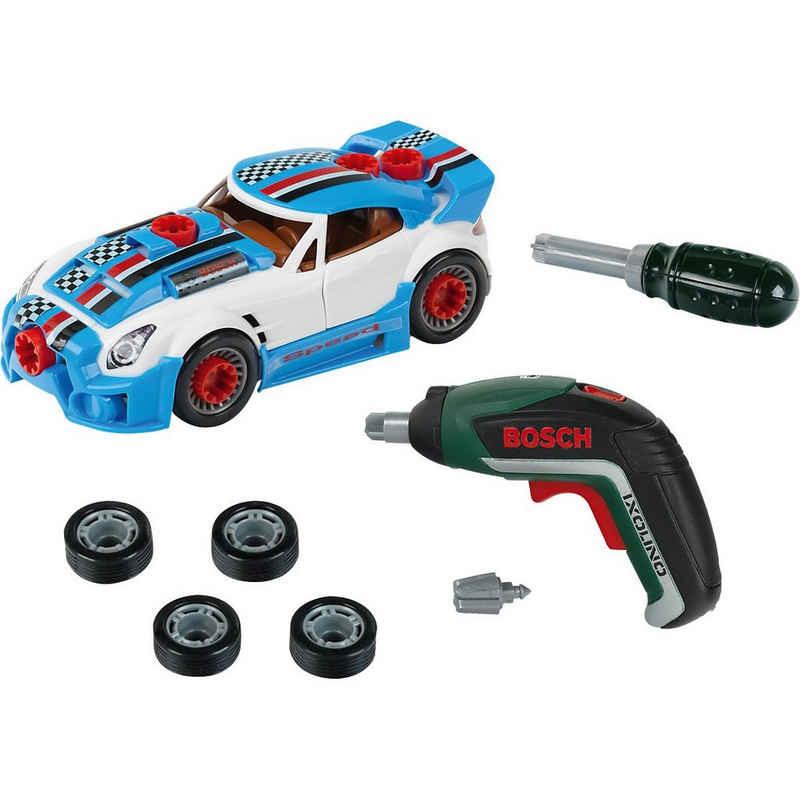 Klein Spielzeug-Auto »klein Bosch Car Tuning Set«
