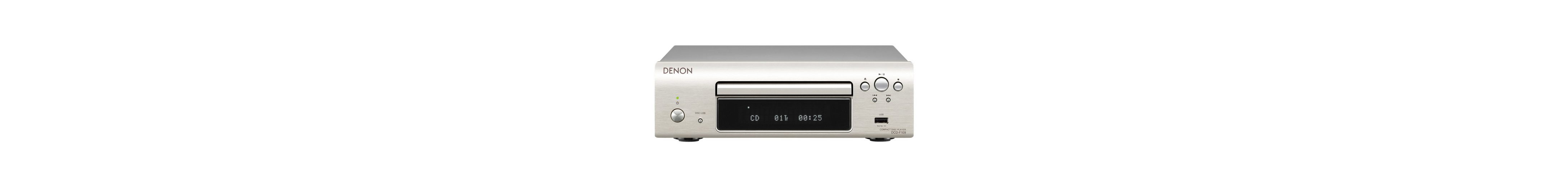 Denon DCD-F109 CD-Player