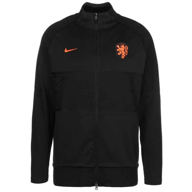 Nike Sweatjacke »Niederlande Strike Anthem Em 2021«