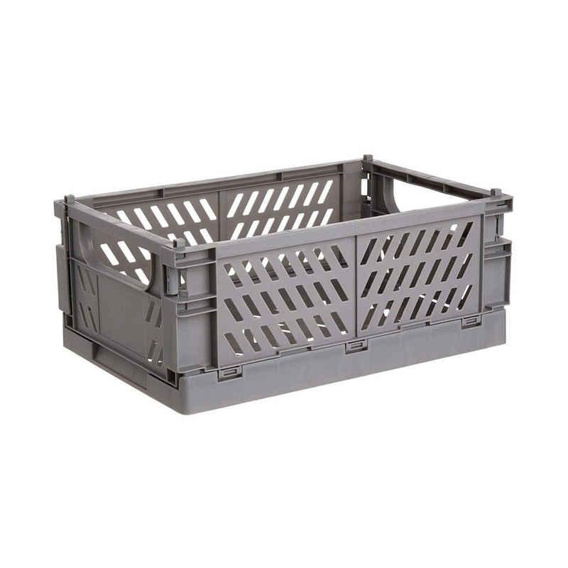 BUTLERS Aufbewahrungsbox »STACK UP Box faltbar L 24 x B 35cm«