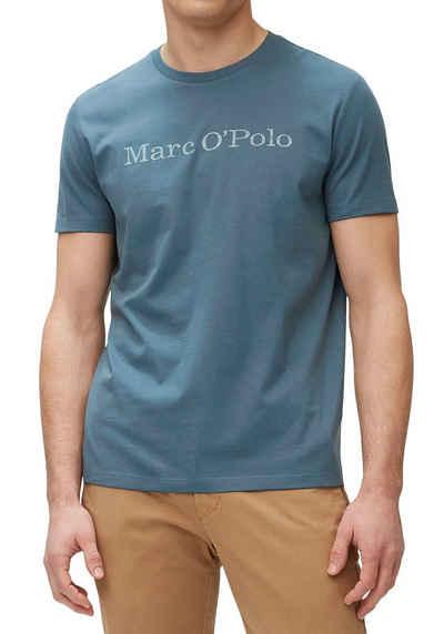 Marc O'Polo T-Shirt mit Marc O`Polo - Druck