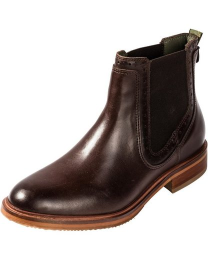 Barbour »Chelsea Boots Florence« Stiefelette