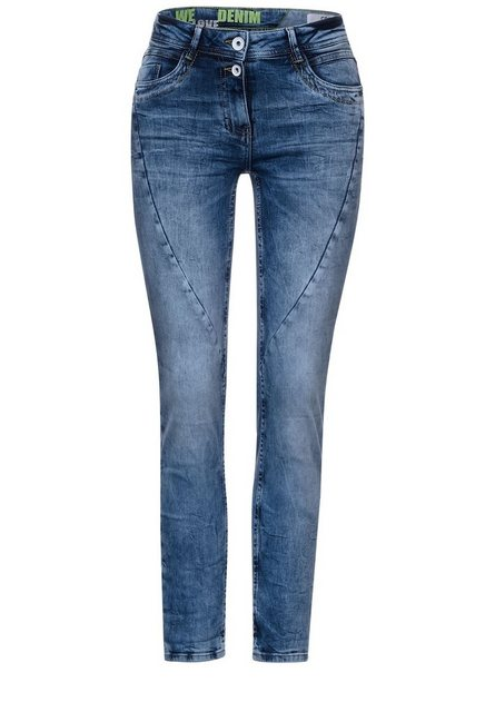 Hosen - Cecil 7 8 Jeans 5 Pockets Style ›  - Onlineshop OTTO