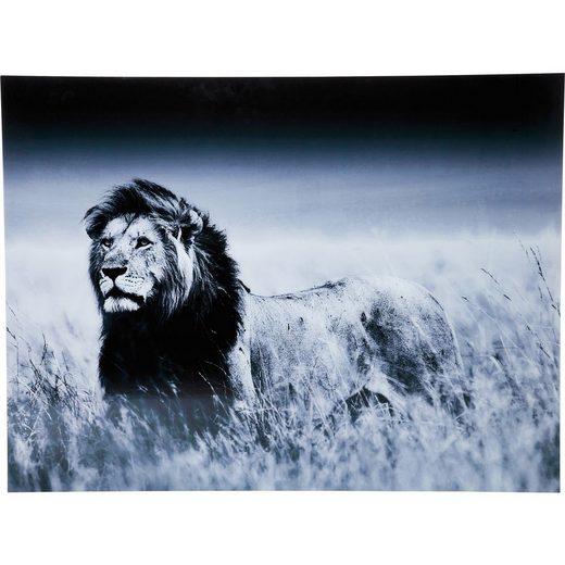 KARE Dekoobjekt »LION KING«