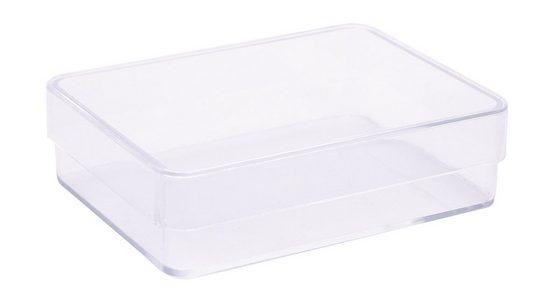 VBS Aufbewahrungsbox (2 Stück), 6 cm x 1,5 cm