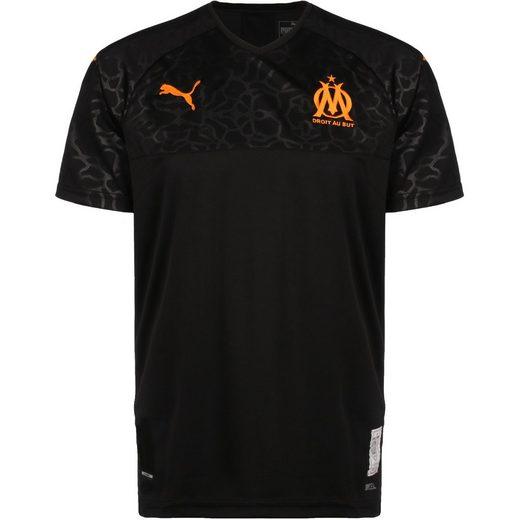 PUMA Fußballtrikot »Olympique Marseille 19/20 3Rd«