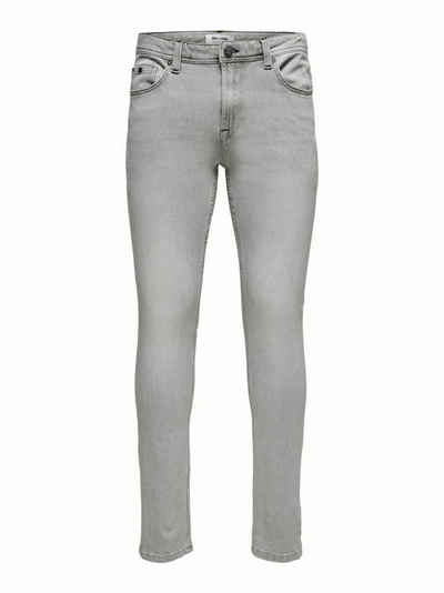 ONLY & SONS Slim-fit-Jeans