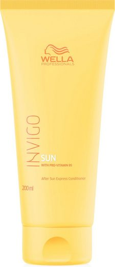 Wella Professionals Haarspülung »Invigo Sun After Sun Express Conditioner«, tiefenwirksam