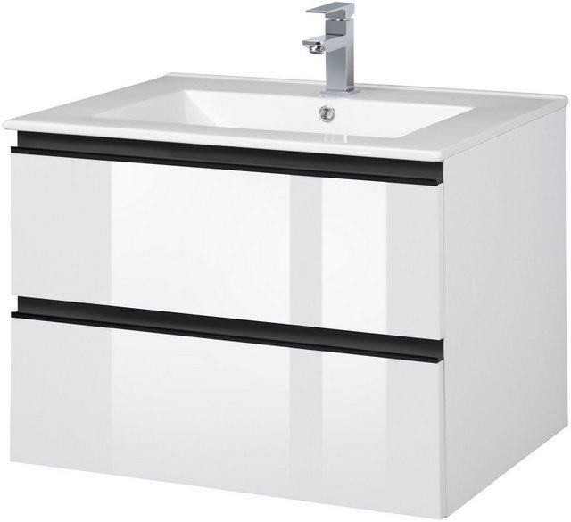 Waschtische - CYGNUS BATH Waschtisch »Spazio«, Breite 80 cm  - Onlineshop OTTO