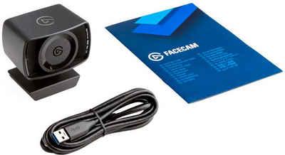 Elgato »Full HD Webcam« Webcam