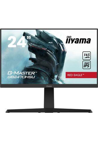 Iiyama GB2470HSU-B1 Gaming-Monitor (61 cm/24 ...