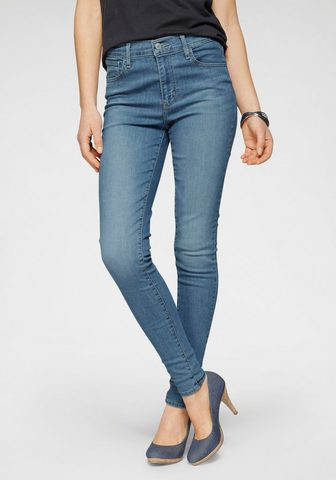Levi's ® Skinny-fit-Jeans »720 High Rise Supe...