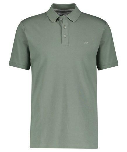"""Brax Poloshirt »Herren Poloshirt """"Pete"""" Regular Fit Kurzarm«"""