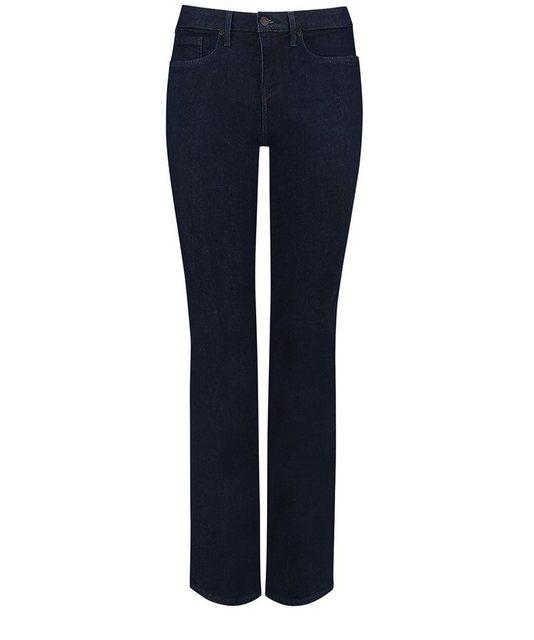 Hosen - NYDJ Bootcut Jeans »in Premium Denim« › blau  - Onlineshop OTTO