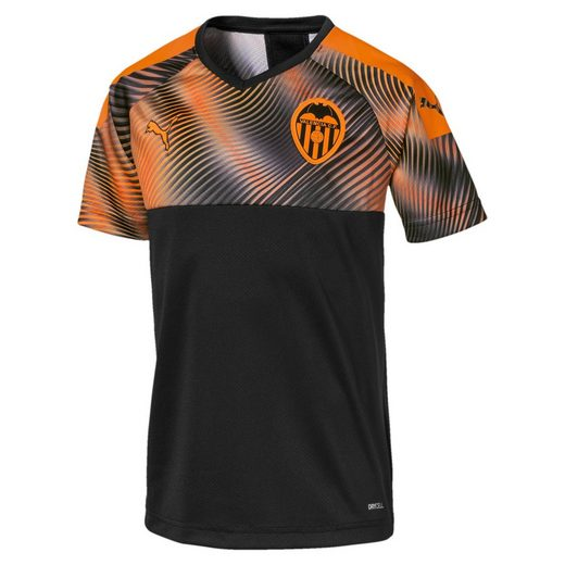 PUMA Trainingsshirt »Valencia CF Kinder Replica Auswärtstrikot«