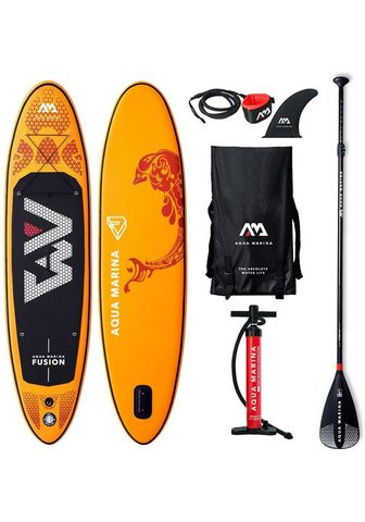 Aqua Marina Inflatable SUP-Board »Stand Up Paddlin...
