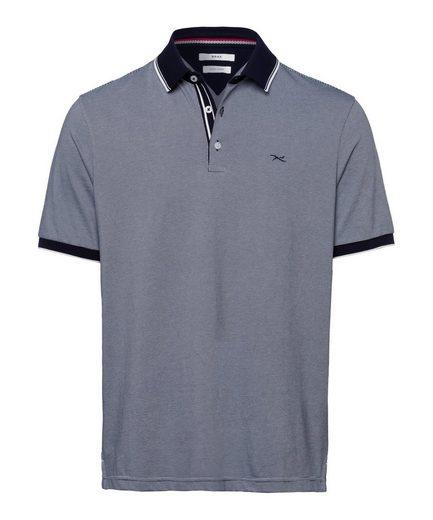 Brax Poloshirt »Style Paco«