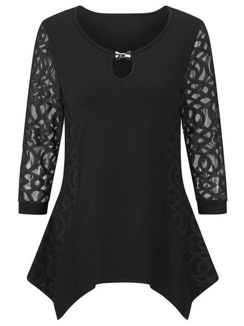 Lady Tunikashirt | Bekleidung > Shirts > Tunikashirts | Lady