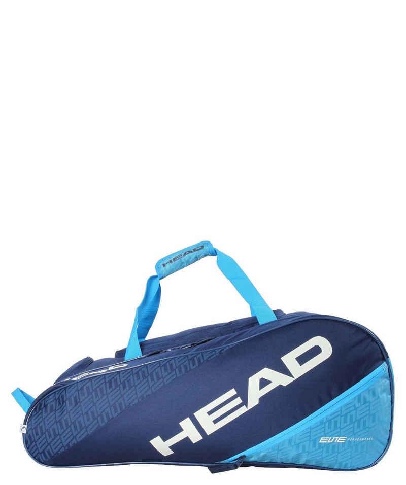 """Head Tennistasche »Tennisschlägertasche """"Elite Allcourt""""«"""