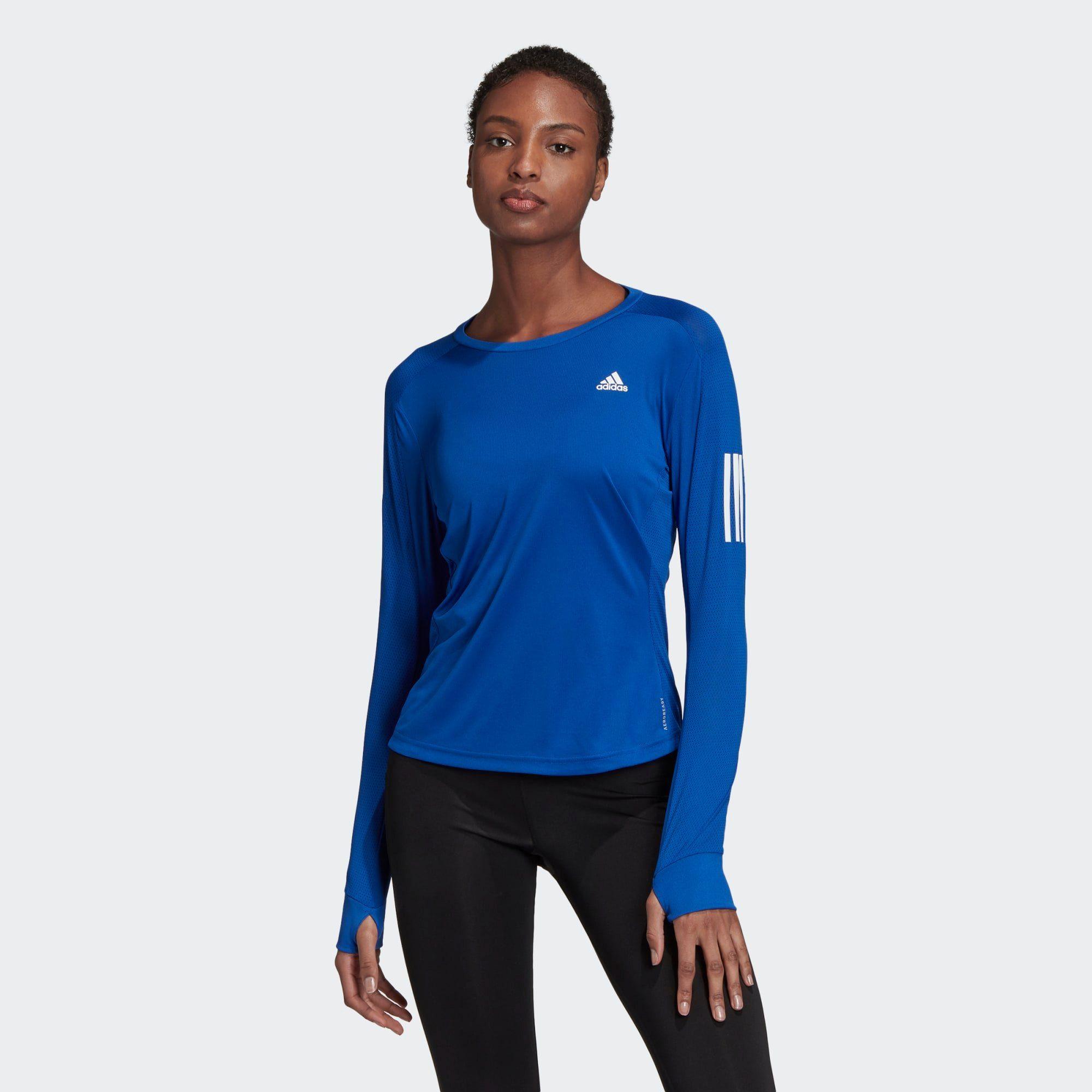 Adidas Own The Run Longsleeve ab 19,90 € | Preisvergleich